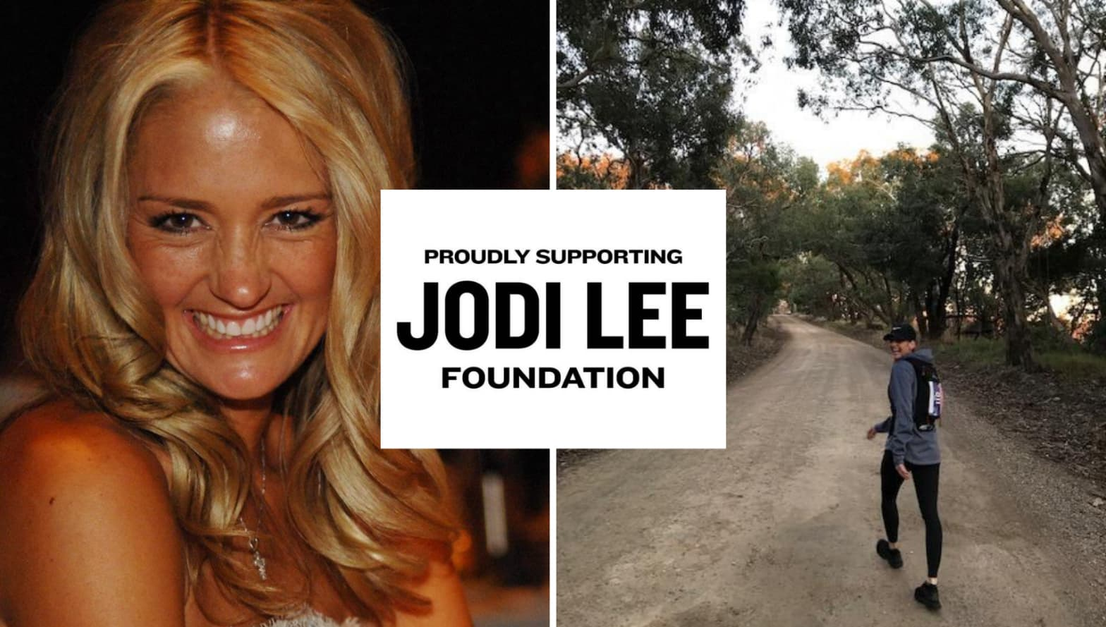 FPE has been supporting the Jodi Lee Foundation for 6 years in memory of Tracey Carey