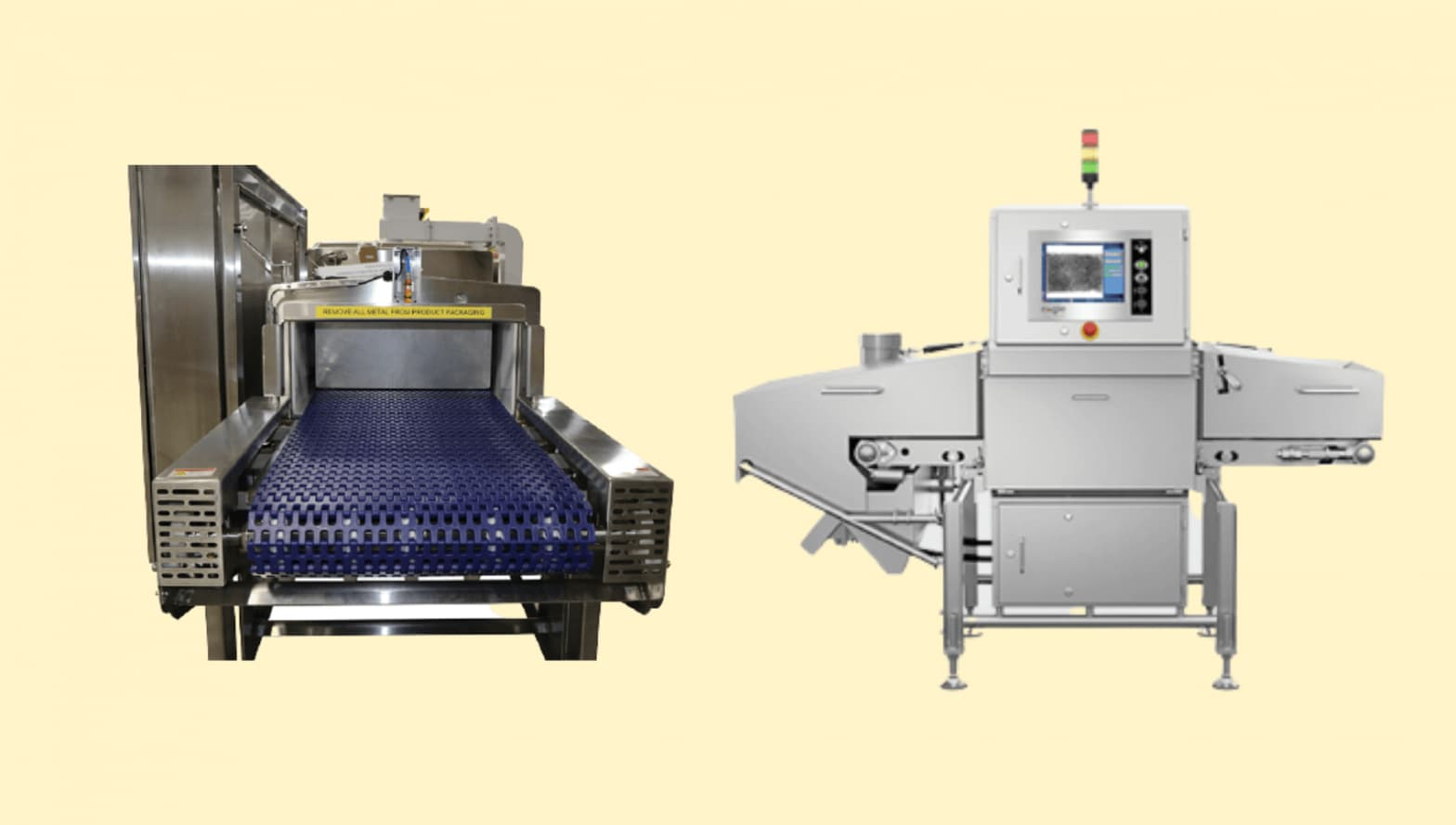 meat processing plant equipment