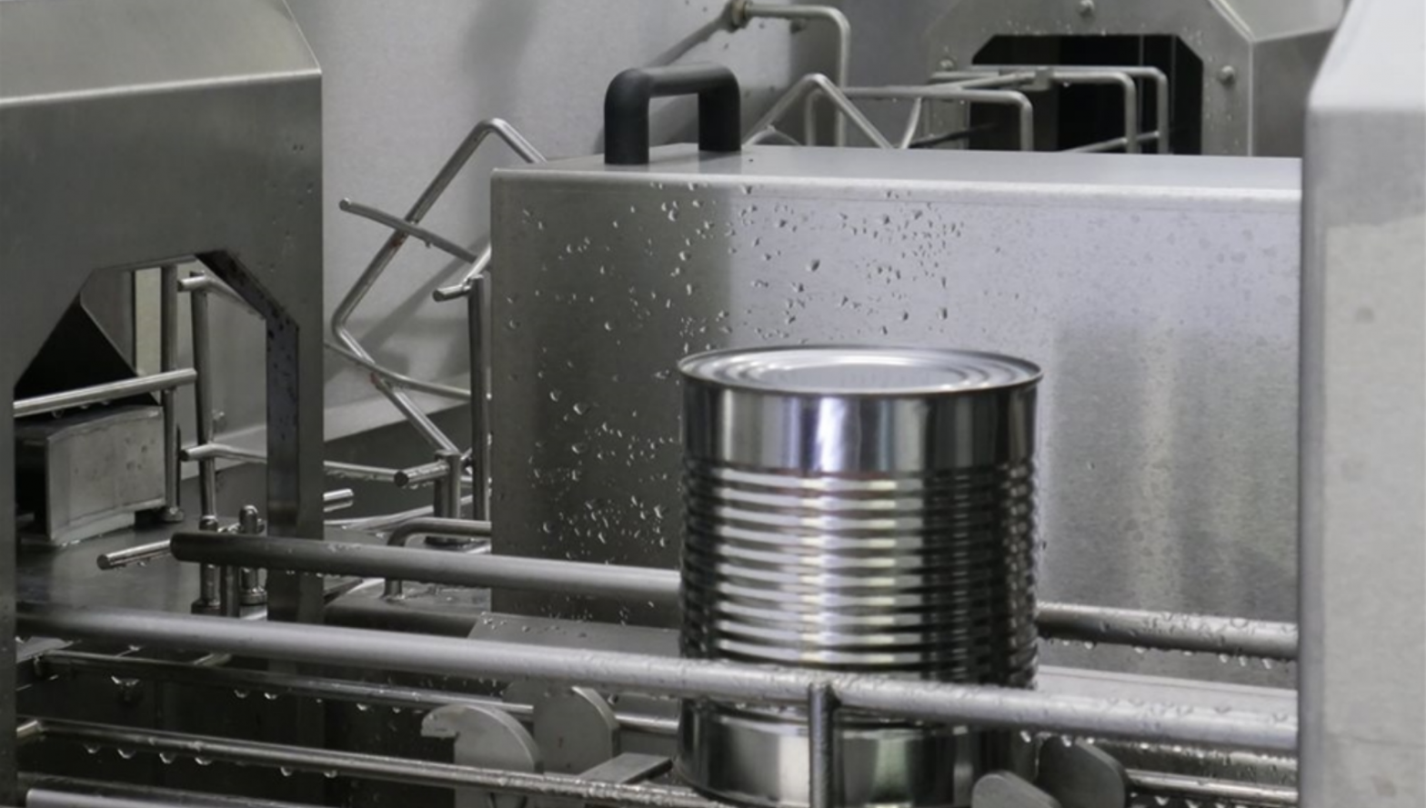 DCN can openers and crushers