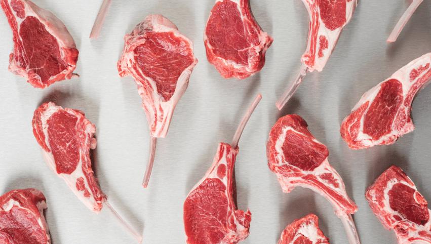 Sheep meat technology
